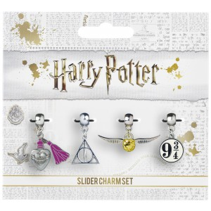 Harry Potter Mixed Charm Set
