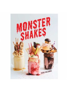 Vicki Valsamis | Monster Shakes Book