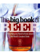 Adrian Tierney Jones | The big book of beer
