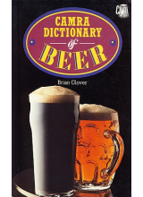 Anne Webb | Dictionary of Beer: CAMRA's A-Z of Beer and Brewing Terms