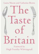 Catherine Brown | The taste of Britain