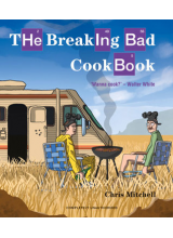 Chris Mitchell | The breaking bad cookbook