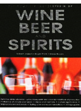 Dave Broom | The Complete Encyclopedia of Wine, Beer and Spirits
