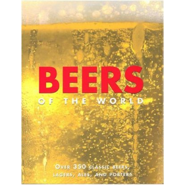 David Kenning | 350 Beers of the world 1
