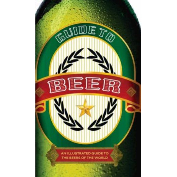 David Kenning | The Complete Guide to Beer 1