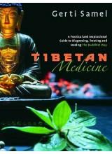 Gerti Samel | Tibetan medicine