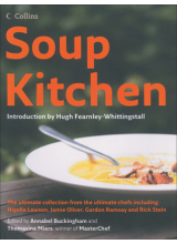 Hugh Fearnley-Whittingstall | Soup Kitchen
