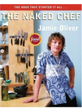 Jamie Oliver | The Naked Chef