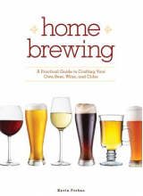 Kevin Forbes | Home brewing