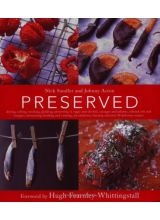 Nick Sandler | Preserved
