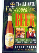 Roger Protz | The ultimate encyclopedia of beer