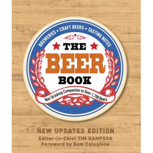 Tim Hampson | The beer book