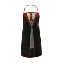 APRNHP01 Apron Harry Potter Gryffindor