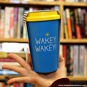 Чаша за път Wakey Wakey