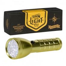 Фенер Throw Some Light GEN022