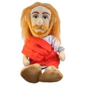 Doll Little Thinker Jesus