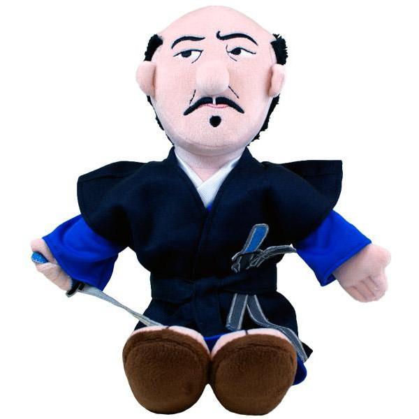 Unemployed Philosophers Guild - Колекционерска мека кукла - Миямото Мусаши 1