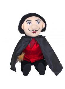 Колекционерска мека кукла - Салвадор Дали