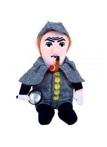 Колекционерска мека кукла - Шерлок Холмс