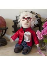 Кукла за Възрастни Анди Уорхол