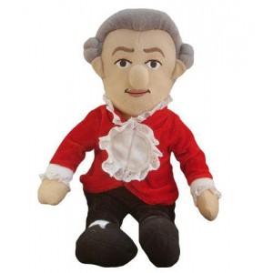 Кукла за Възрастни Волфганг Моцарт
