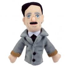Магнитна мъпет-кукла за пръст – Джордж Оруел