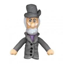 Магнитна мъпет-кукла за пръст – Джузепе Верди