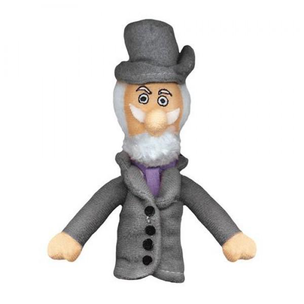 Магнитна мъпет-кукла за пръст – Джузепе Верди  1