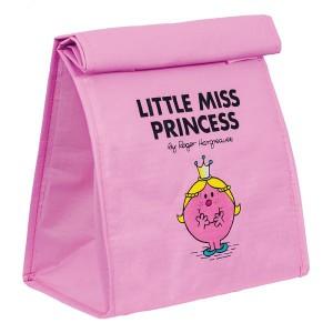 Термо чанта за храна  Little Miss Princess