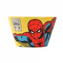 BOWLMV02 Порцеланова Купа Spider-Man