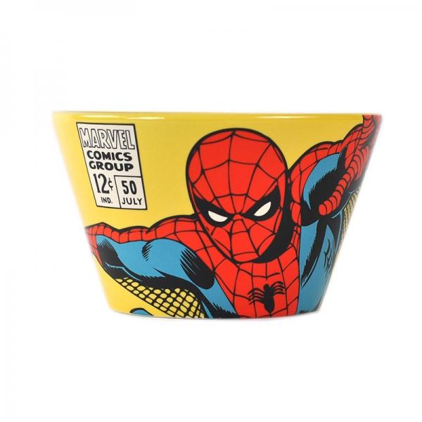 DC & MARVEL - BOWLMV02 Порцеланова Купа Spider-Man  1