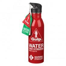 Бутилка за Вода Червена Жажда MIC014