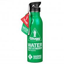 Бутилка за Вода Green THIRST EXTINGUISHER