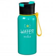 Бутилка за вода Водка