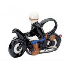 Чайник Motorbike & Motorcyclist