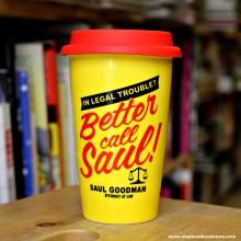Чаша за път Better Call Saul