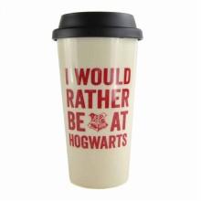 Чаша за Път Хари Потър I Would Rather Be at Hogwarts MUGTHP06