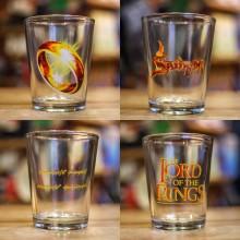 Чаши за Шотове Властелина на Пръстените