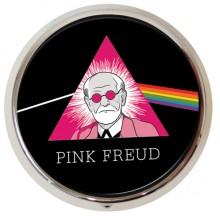 Джобна кутийка Pink Freud