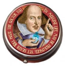 Джобна кутийка Шекспир
