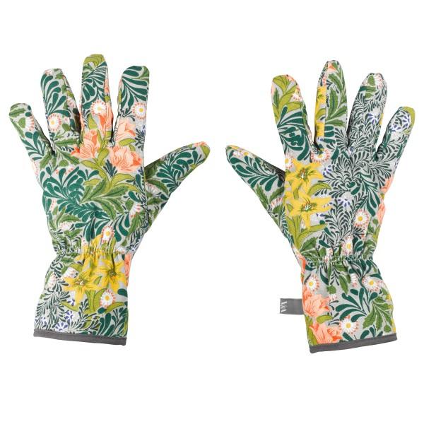 VA038 Градинарски Ръкавици Victoria & Albert Зелено 1