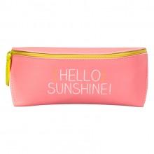 HAP516 Мек Калъф за Слънчеви Очила Hello Sunshine
