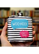Hip Flask | Woo Hoo