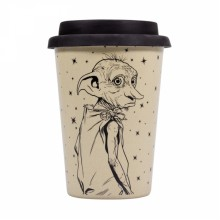 Rice Travel Mug | Harry Potter Dobby Huskup
