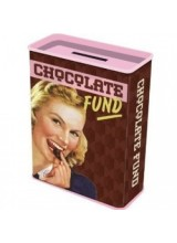 Касичка CHOCOLATE FUND