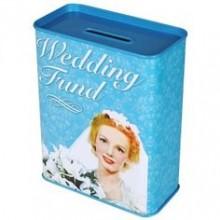 Касичка WEDDING FUND