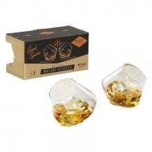 Комплект 2 Чаши за Уиски GEN144
