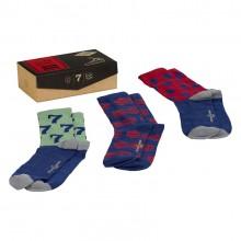 Комплект Мъжки Чорапи Lucky Socks GEN183