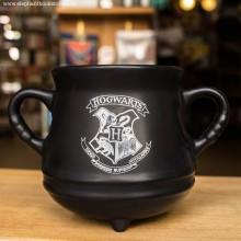 Чаша-котел - Хари Потър
