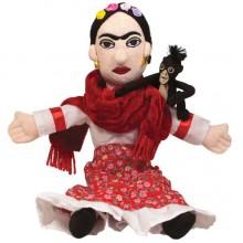 Кукла за Възрастни Фрида Кало